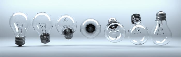 free 3d model bulb | cinema 4d